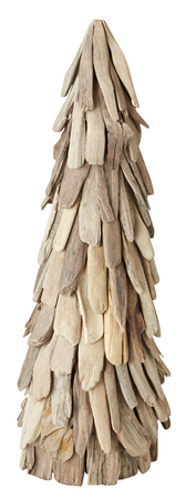 Wooden Christmas Decor